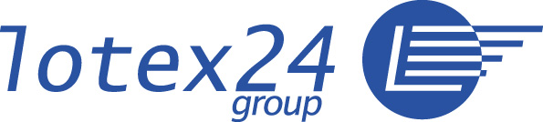 Logo lotex24 Group